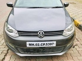 Volkswagen Polo AT 2012 for sale