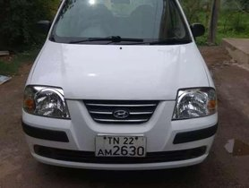 2005 Hyundai Santro Xing MT for sale