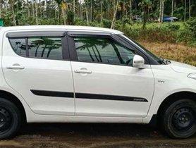 Maruti Suzuki Swift VXI MT 2016 for sale