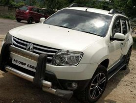 Renault Duster MT 2014 for sale