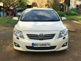 Used 2009 Toyota Corolla Altis VL AT for sale