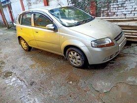 Chevrolet Aveo U-VA LT 1.2, 2008, Petrol MT for sale