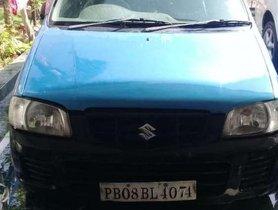 Maruti Suzuki 1000, 2009, Petrol MT for sale