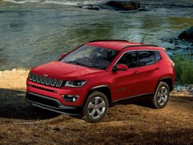 Jeep Compass Delivers 5 Kmpl Mileage, Owner Files Complaint At Local Police Station