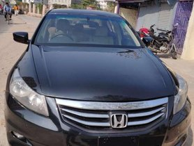 Used Honda Accord MT car at low price