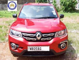 Renault Kwid RXT, 2016, Petrol AT for sale