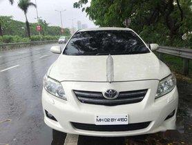 Toyota Corolla Altis 2010 MT for sale
