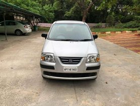 Used 2008 Hyundai Santro Xing GL LPG MT for sale