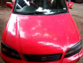 Used 2002 Honda City MT for sale