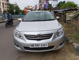 Toyota Corolla Altis G 2011 AT for sale