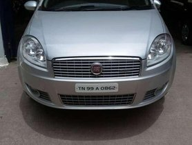 Fiat Linea Classic 1.3 L Multijet +, 2014, Diesel MT for sale