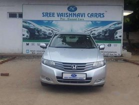 Honda City 2011 1.5 V MT for sale