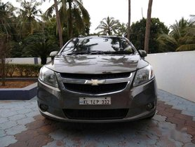 Used Chevrolet Sail Hatchback MT for sale at low price
