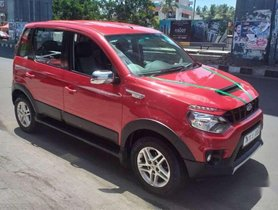 Mahindra NuvoSport, 2016, Diesel MT for sale