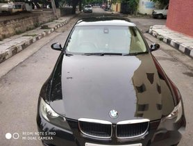 Used 2007 BMW 3 Series 320d AT for sale