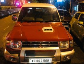 Used Mitsubishi Pajero SFX AT for sale at low price