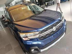 2019 Maruti Suzuki XL6 AT for sale