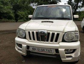 2011 Mahindra Scorpio EX MT for sale at low price