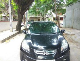 Honda Amaze 1.5 VX (O), i-DTEC, 2015, Diesel MT for sale