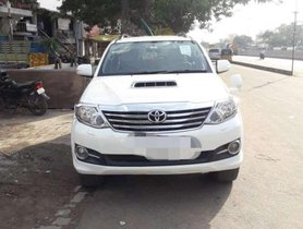 2014 Toyota Fortuner 4x2 AT for sale