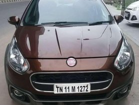 2015 Fiat Avventura MT for sale at low price