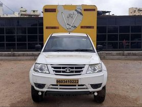 Tata Xenon Xt EX 4x2, 2014, Diesel MT for sale
