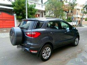 Ford Ecosport  Titanium 1.5 TDCi, 2014, Diesel MT for sale