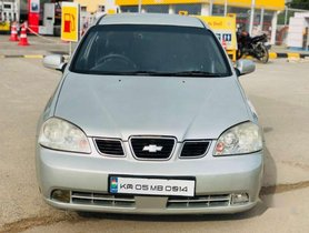 2004 Chevrolet Optra 1.6 MT for sale at low price