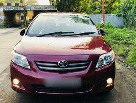 Toyota Corolla Altis 2009 1.8 G MT for sale