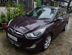 Hyundai Fluidic Verna 1.6 VTVT S (O), AT, 2012, Petrol for sale