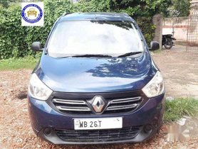 Renault Lodgy 85 PS RxE, 2015, Diesel MT for sale