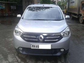 Renault Lodgy 2015 MT for sale