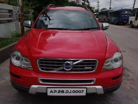 2010 Volvo XC90 AT for sale