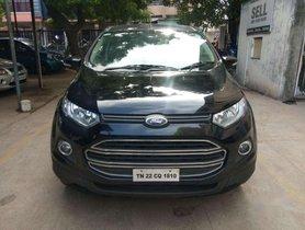Ford  EcoSport Trend 1.5 TDCi, 2014, Diesel MT for sale