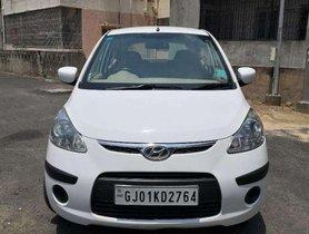 Hyundai I10 i10 Magna 1.1 iRDE2, 2010, Petrol MT for sale