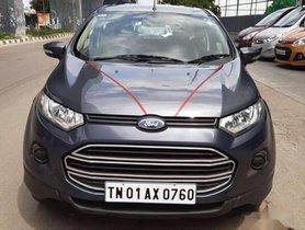 Ford Ecosport, 2014, Diesel MT for sale