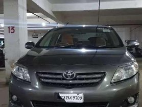 Used 2009 Toyota Corolla Altis 1.8 G MT for sale
