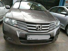 Used Honda City 1.5 S MT at low price