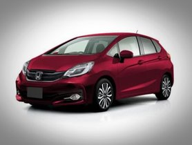 New-Gen Honda Jazz To Get Hybrid Powertrain