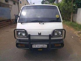 2001 Maruti Suzuki Omni MT for sale at low price