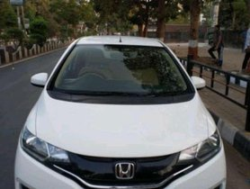 Used Honda Jazz S 2015 AT for sale