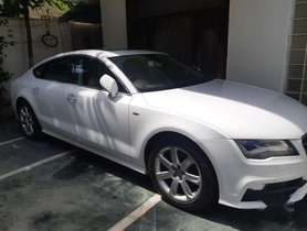 Audi A7 Sportback 3.0 TDI quattro, 2012, Diesel AT for sale