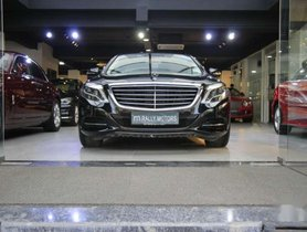 2014 Mercedes Benz S Class AT for sale