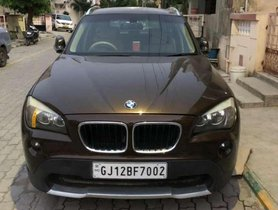 Used BMW X1 sDrive20d 2011 MT for sale