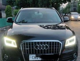 Audi Q5 2.0 TDI quattro Technology Pack, 2015, Diesel AT for sale