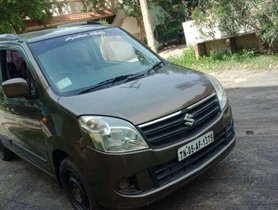 Maruti Suzuki Wagon R, 2010, Petrol MT for sale