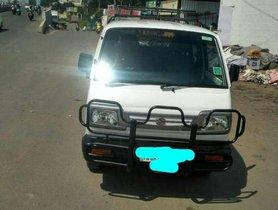 Maruti Suzuki Omni LPG BS-IV, 2014, Petrol MT for sale