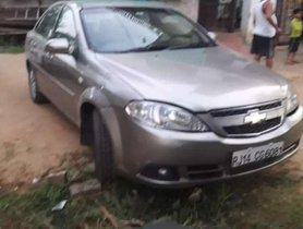Used 2009 Chevrolet Optra Magnum MT for sale