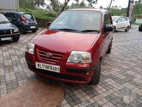 Used Hyundai Santro Xing GLS 2010 MT for sale