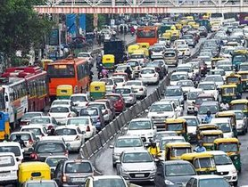 Odd-Even Scheme Is Back For Delhi Road Users, Will Ply From 4-15 November